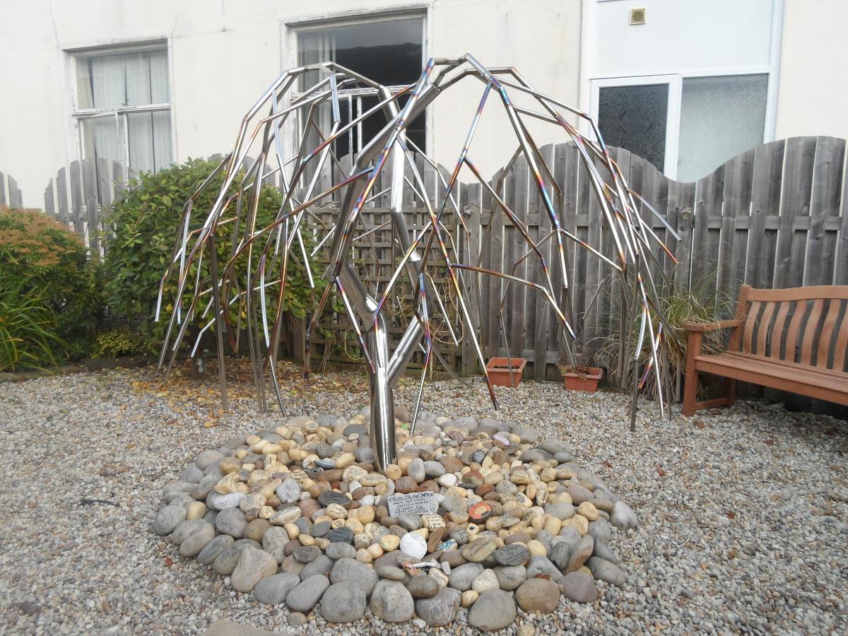 Ella's Memorial Tree
